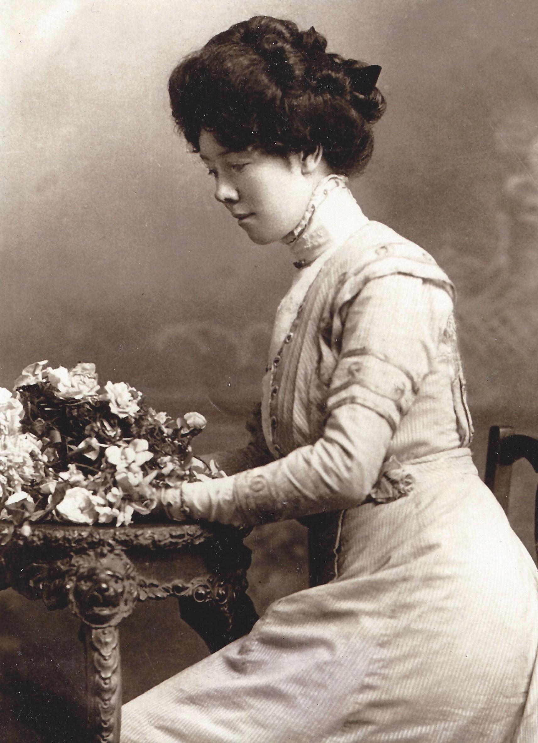 Nellie johnson 1
